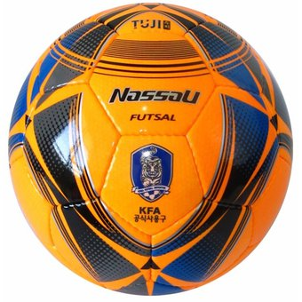 Compra Pelota Nassau Tuji Futsal Papi N°4 Baby Salon Fútbol 5 Sala ... c319ac5e04333