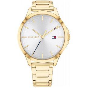 cd276e5ae714 Reloj Tommy Hilfiger 1782086 Dorado Mujer