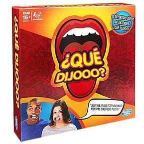 Compra Juegos De Mesa Hasbro En Linio Peru