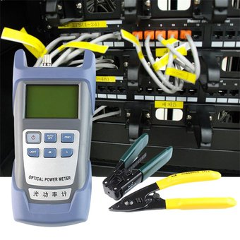 3c10d41c1a Compra Kit De Conexión En Frío De Fibra óptica online | Linio Colombia