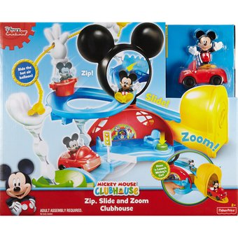 Casa Mickey La Didactico linio Fisher De Mouse Multicolor Price GMSUzLpqV
