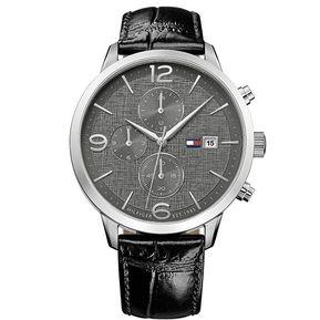 01796909 Tommy Hilfiger - Reloj 1710361 Casual Quartz Liam para Hombre