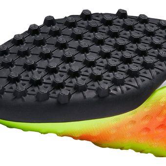 Compra Guayos Hombres Nike Magistax Onda II TF -Amarillo online ... 9093c7820e871