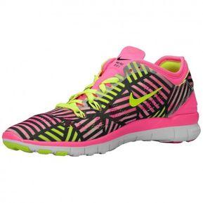 Nike Free 5.0 Mujer Chile