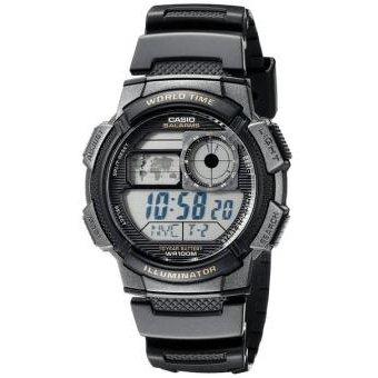 e10bacf8ab3e Compra Reloj Casio Hombre Deportivo AE-1000W-1BVDF-Gris online ...