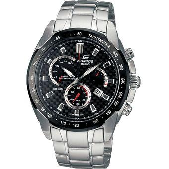 d24bb6dc1dd5 Compra Reloj Casio Edifice EF-521SP-1AV Correa Acero Inoxidable Para ...