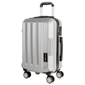 6cbcd8634 Maleta Premium Travelworld Cabina Carry On Valija de Mano - Gris