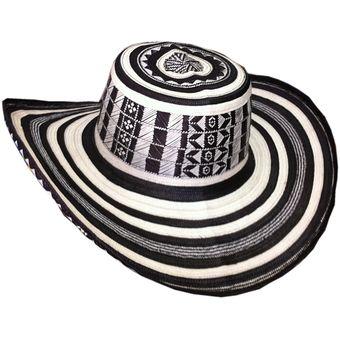 Compra Sombrero Vueltiao Hecho a Mano 19 Vueltas online  88e5740ce37