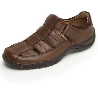 69115966682 Compra Sandalia Flexi Para Hombre Casual - 19128 Chocolate online ...