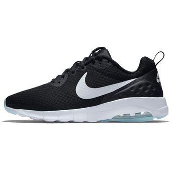 Compra Tenis Nike Air Max Motion Lw Negro Nuevo 833260 010 online