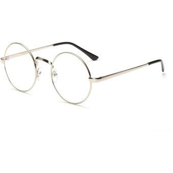 187a890e87 Compra Gafas O Lentes ópticas Redondo Harry Potter - Plateado Plomo ...