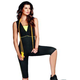 Compra Faja Enterizo Hot Shapers Total Sweat Max By Caro Cruz Online