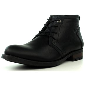 6ed16ed7828 Botín Levi s para caballero Casual - l219181 negro