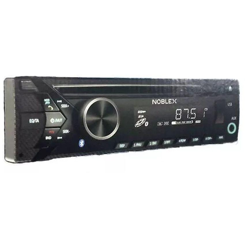 Estéreo Noblex Nxc1039bt-Negro