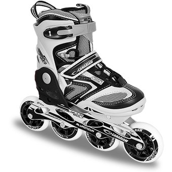 Compra Patines Canariam Speed Bolt-Negro online  9fa122cb6dc25