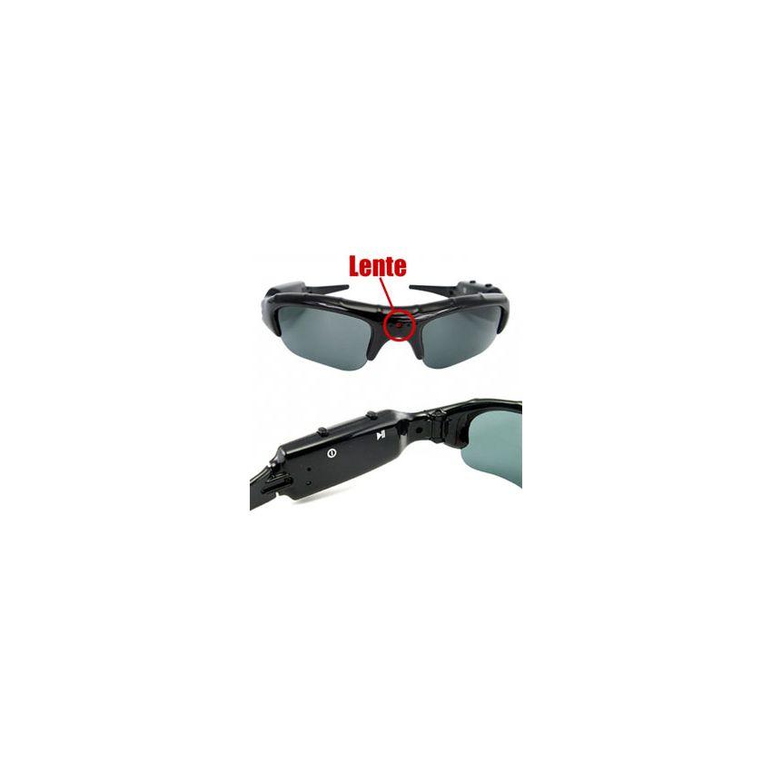 cb515b3d0b Micro Camara Lentes Espia Filtro Uv Hd Spy Digital Mini