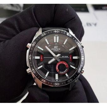 00cf9e7f1090 Compra Reloj Casio Edifice EFV-C100L-1AV Analógico Hombre - Negro ...