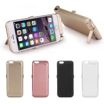 b3eedddb377 Compra Funda Cargador Iphone 6 / 6s / 7 / 8 10,000mah online | Linio ...