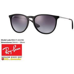 Gafas de sol Rayban® Erika Rb4171 Negra Polarizadas Originales 1c7ec5a6aa