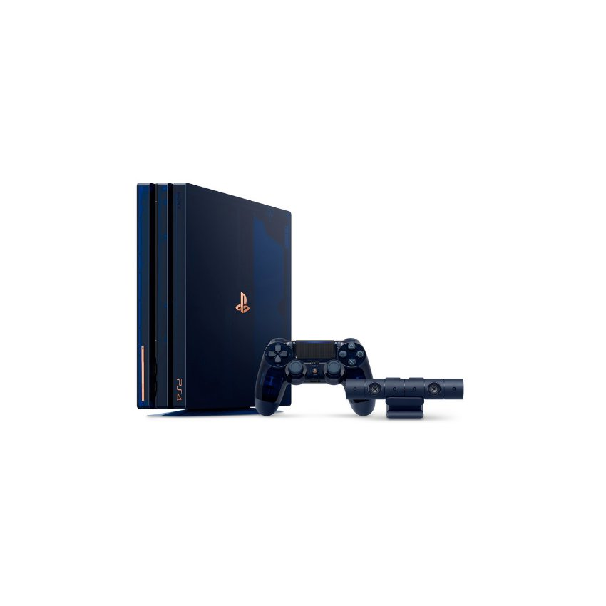 Consola PS4 PRO 2TB - 500 Million Bundle Edición Limitada