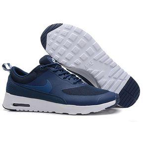 Tenis Nike Air Max Thea Blue