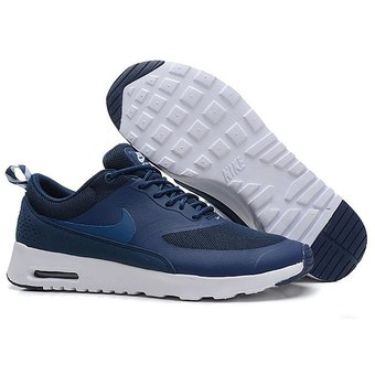 99d28c10922 Compra Tenis Nike Air Max Thea Blue online