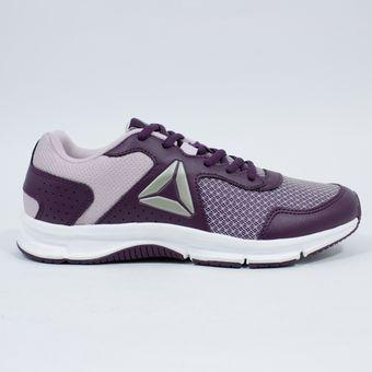 9019939e Compra Tenis Para Mujer Reebok Canton Runner BS6437 - Morado online ...
