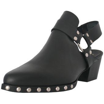 dae41145 Compra Zapatos Stivali Hikari Cuero Negro online | Linio Colombia