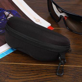 Cierre Negro Protector Para Ew Estuche Compra Sol Con Gafas De MSUzVp