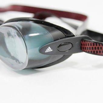 d71ac6eb68 Compra Gafas Para Natacion Adidas AB6072 Se Hydronator - Negro ...