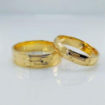 821161ecd584 Argolla de Matrimonio para mujer en Linio Colombia