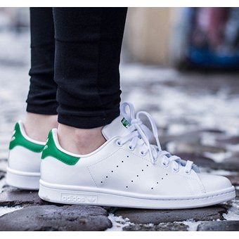Zapatilla Stan Smith Blanco Adidas Unisex H9I2YWDE