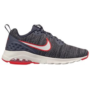 official photos a86af 082af Zapatillas Running Hombre Nike Air Max Motion Low Le-Negro con Rojo