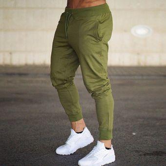 Nuevos Pantalones De Jogging A La Moda Para Hombre Pantalones Casuales Para Fitness Pantalones Deportivos Para Hombre Pantalones Estrechos Deporte Pantalones Gimnasio Fitness Wot Linio Peru Ge582fa0lua9llpe