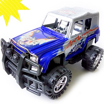 Compra Remate Carro De Juguete Para Ninos Carro Jeep Campero