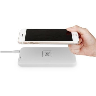 26cc743c5e2 Compra Cargador Inalámbrico Qi Con Funda IPhone 6Plus/6sPlus/7Plus ...