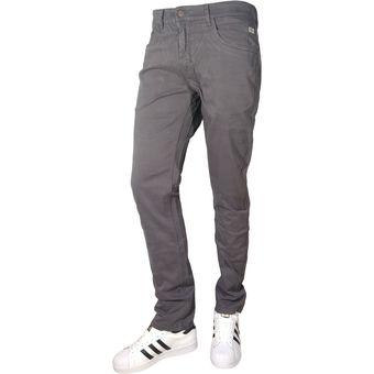 Pantalon Drill Semipitillo Mcgregor Lyon Boston Plomo Linio Peru Mc060fa0hhax8lpe