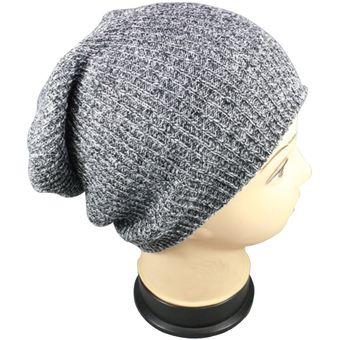 Compra Sombrero De Lana Unisex 360DSC - Gris online  bfe98a7d2f2