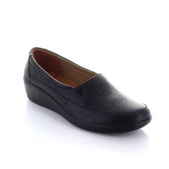 5f2517c15 Compra Mocasin para Mujer Flexi 45601-047402 Color Negro online ...