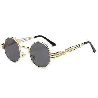 9c08c861b5 Compra Gafas De Sol Gafas De Protección UV Ronda Mujer Hombre ...