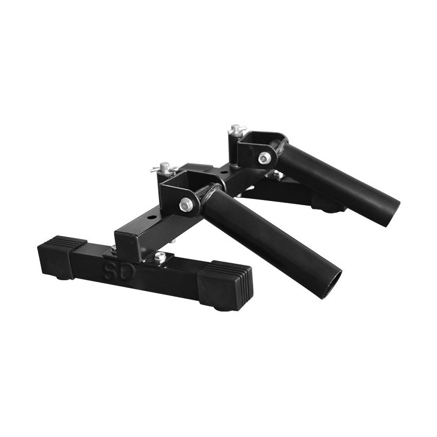 T-bar Row - Arma de tiraje rowing - Serie Ks Pt-001