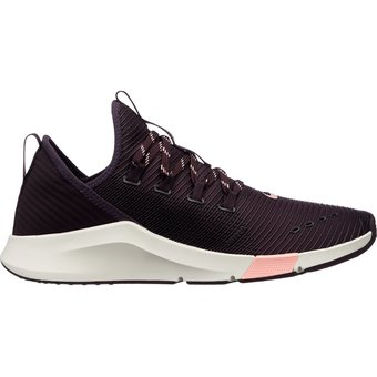 Zapatillas Training Mujer Nike Air Zoom Elevate Negro con Blanco