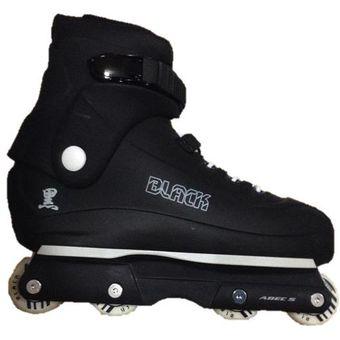 compra patines black agresivos-negro online | linio méxico