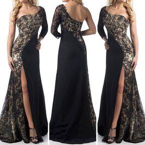 Donde comprar vestidos de noche a buen precio