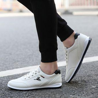 De Cool Correr Online Blanco Fashion Zapatos Casual Compra Hombre IwCYtt