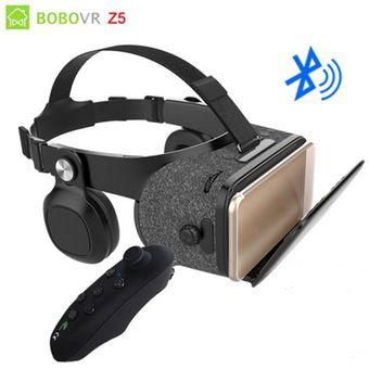 7c8db9906a Compra BOBOVR Z5 120 FOV VR Virtual Reality gafas inalámbrica Z5-con ...