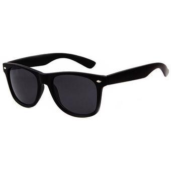 Agotado Lentes De Sol IRIS Gafas Tipo Wayfarer Para Hombre Mujer Vacaciones  Accesorios Deportes Negro a30c76f4696