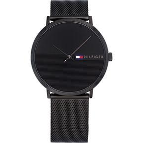 e5cca6c82f70 Reloj TOMMY HILFIGER 1791464 color Negro para Unisex
