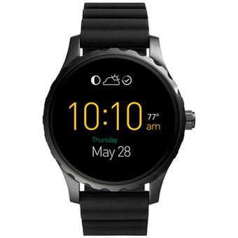 20832ea2137a Compra Reloj Fossil FTW2107 Q Marshal SmartWatch Caballero online ...