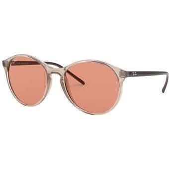 a6563ad81c Compra Lentes de Sol Transparent Brown Orange Ray-Ban online | Linio ...